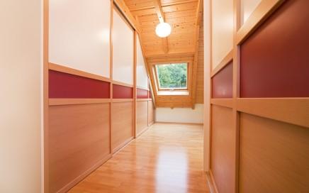 Innenausbau | GEWA - Die Möbelschreinerei