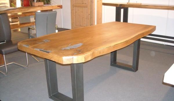 tische aus massivholz abverkauf von messetischen gewa. Black Bedroom Furniture Sets. Home Design Ideas